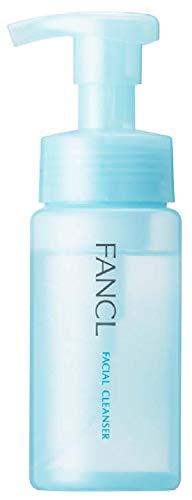 ファンケル (FANCL) 新 ピュアモイスト 泡洗顔料 [泡で出てくる] 150mL×1本(約60回分)洗顔