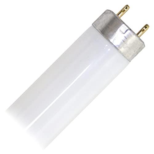 Philips Lighting 280974 T8 Fluorescent Lamp 25 Watt 2-Pin G13 Base 2150 Lumens 85 CRI 3000K 36 Inch Length Alto Plus