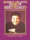 Russell Grant's Book of Birthdays