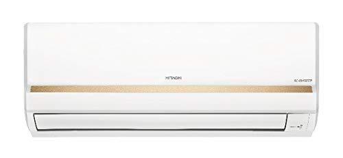 Hitachi 1 Ton 3 Star Inverter Split AC (Copper, RSFG311HCEA, Gold)