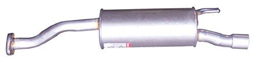 Bosal 163-050 Exhaust Silencer