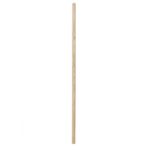 Charles Bentley 4' Broom Maniglia di Legno (25 Pezzi)