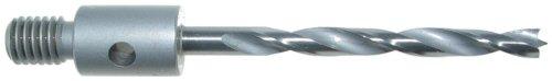 Magnate H62042 Brad Point Drill Bits, 7/16