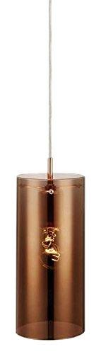 MARKSLOJD 106071 Luminaire, Glass, E27, 40 W, Copper, 0 x 0 x 0 cm