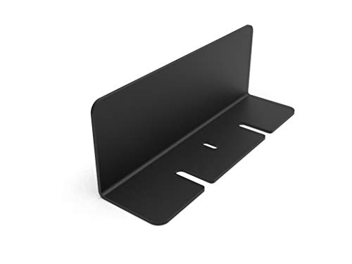 19inch RackMount Blind plate for NUC 1U or Raspberry Pi 1U rackmount