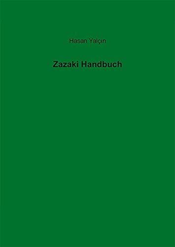 Zazaki Handbuch