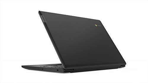 Product Image 2: Lenovo Chromebook S330 Laptop, 14-Inch FHD (1920 x 1080) Display, MediaTek MT8173C Processor, 4GB LPDDR3, 64GB eMMC, Chrome OS, 81JW0000US, Business Black