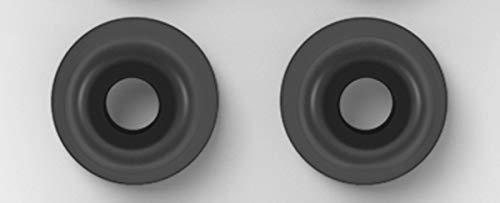 GN AUDIO jabra Evolve Earbuds Noir