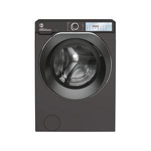 Hoover HWDB69AMBCR Washing Machine Freestanding 1600rpm 9kg Anthracite + Black Door