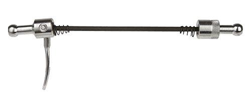 M-WAVE Ersatz-/Zweit-Schnellspanner für Gepäck-Fahrradanhänger > Single 40<