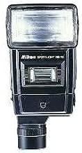 Nikon SB 16B - Hot-shoe clip-on flash - 32 (m)