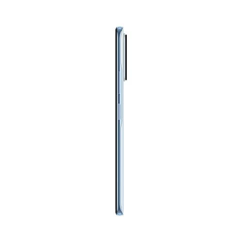 Redmi Note 10 Pro Max (Glacial Blue, 6GB RAM, 128GB Storage) -108MP Quad Camera 120Hz Super Amoled Display  ICICI Cashback 1500 Off