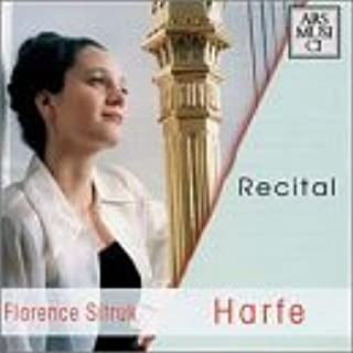 Harp Receital