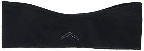 Trigema Jungen 355553 Stirnband, Schwarz (schwarz 008), One Size (Herstellergröße: 2)