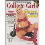 Playboy s College Girls Spring 2001