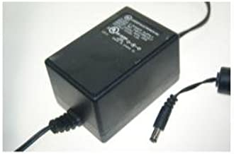Genuine L.E.I. (Leader Electronics Inc.) Model# T481210RO3CT) Class 2 Power Supply / Power Adapter