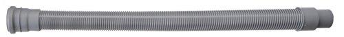 Airfit HT-Anschlussschlauch flexibel, grau, DN 50 750mm 50750AS