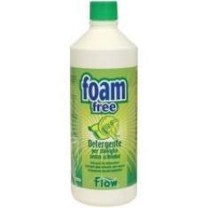 Flow vaatwasreiniger zonder schuim, 1000 ml