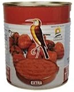 Tomate Natural Triturado Martinete Extra 825gr