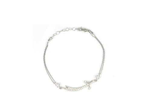 Remi Bijou 925 Silver Bracelet 'Zülfikar' Sword by Ali Aleviten Silver