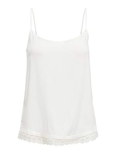 JACQUELINE de YONG dames top shirt met spitse zoom JDYFAMOUS 15174080