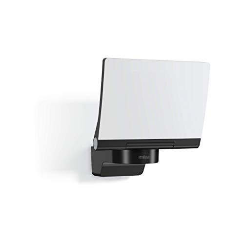 Steinel XLED PRO 240 LED-schijnwerper met 240° bewegingsmelder, 12 m bereik, incl. hoekwandhouder
