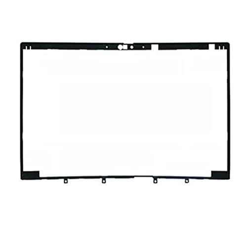 fqparts LCD portátil contraportada embellecedor Frontal para Lenovo Yoga 3 Pro-1370 Color Negro