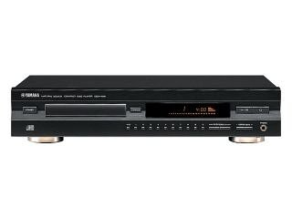 Yamaha CDX 493 CD-Player