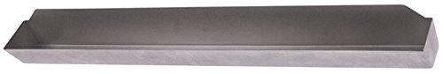 Bartscher vetopvangbak voor contactgrill A150674 breedte 37 mm hoogte 29 mm lengte 357 mm