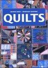 Quilts (Beaux-Arts) - Dennis Duke
