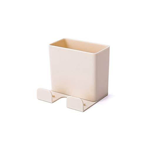 ETbotu Homeware, geschenken voor mannen, vrouwen - Wall Mounted Organizer Opbergdoos Afstandsbediening Air Conditioner Opbergtas Mobiele Telefoon Plug Houder Stand Container