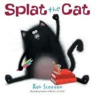 El Gato Splat by VARIOS AUTORES (2012-08-01)