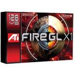 ATI FireGL X1 Grafikkarte, 128MB DDR