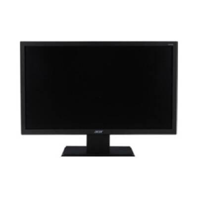 Acer V246HL bmdp 24 Full HD Widescreen LED Monitor 16:9 5ms 1920x1080 250 Nit Speaker DVI/VGA Black