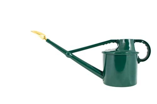 Regadera Haws de lujo 7 litros color verde