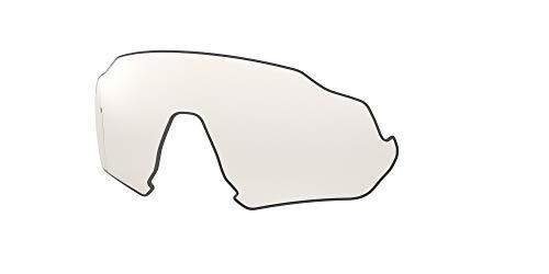 Oakley 102-899-020 Lentes de reemplazo para gafas de sol, Multicolor, XL Unisex Adulto