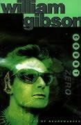 Cover of Mona Lisa Overdrive by William Gibson