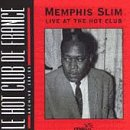 Live at the Hot Club