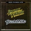 Back To Back Hits by Great White & April Wine