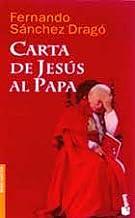 Carta de Jesús al Papa (Divulgación)