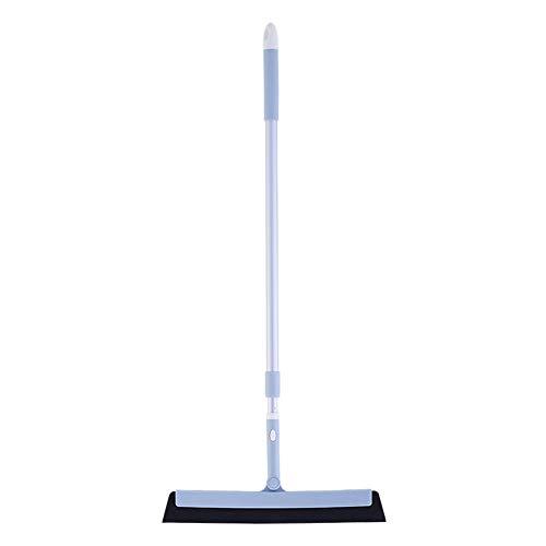 Vloerwisser for natte doucheruimte Vloeren met telescoop Professional Foam wisser Mop for Windows Cleaner Garage Wet Room Bathroom Shower Vloeren Tegels