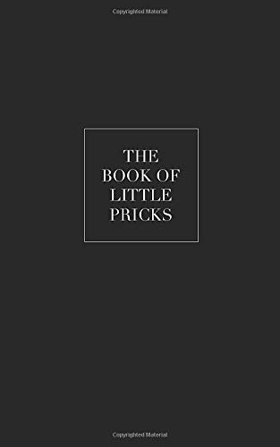 buy  The Book of Little Pricks: A Blood Sugar Diary: ... Books