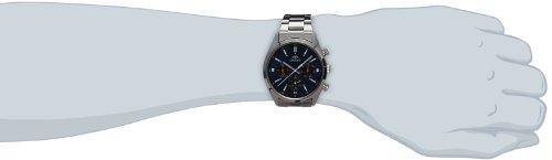[オリエント時計]腕時計ネオセブンティーズスタンダードNeo70'sPANDAクオーツWV0021UZシルバー