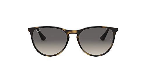 Ray-Ban JUNIOR 704911 Gafas de sol, Havana, 50 para Mujer