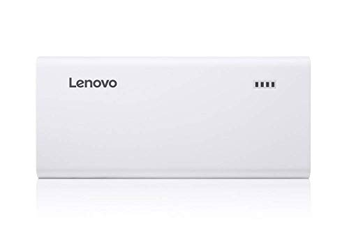 Lenovo 10400mAH Lithium-ion Power Bank PA10400 (Silver)