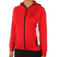 Dunlop Club Line Knitted Jacket Women FS12, color , tamaño extra-large