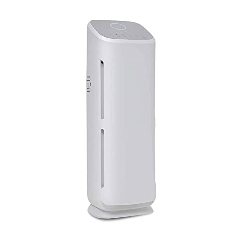 HEPA Air Purifier Air Filter with Air Cleaner Eliminate Smoke, Dust, Pollen, Dander Air Purifiers for Home, Bedroom, Living Room, Kitchen and Office