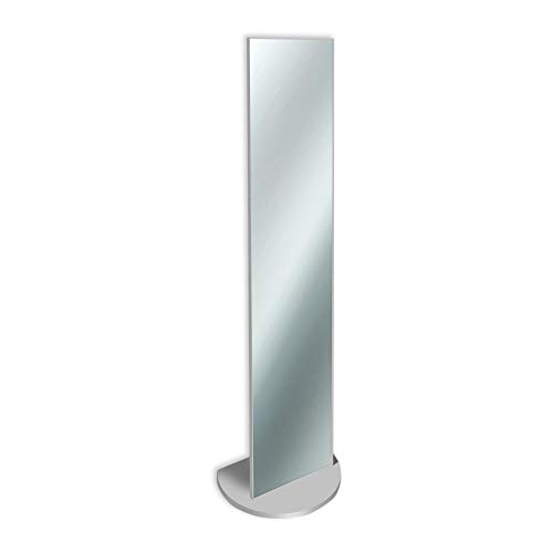 Lupia Standspiegel Elegant 40x 160cm Mirror Original Grey