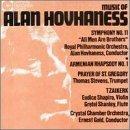 Music of Alan Hovhaness (1993-08-19)
