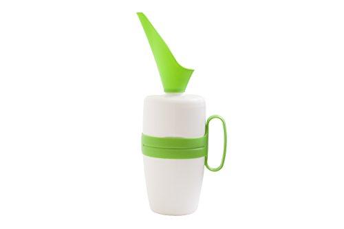 Minigarden Watering Can, 2.5 L, Le Design élégant Permet Que l'arrosage et la Nutrition des Plantes soient Faits d'Une façon Confortable et précise, des échantillons gratuits de Nutrition
